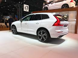 2018 volvo xc60 interior. simple 2018 the 2018 volvo xc60 will also come with the new sensus infotainment system  which weu0027ve learned to love from xc90 and s90 on volvo xc60 interior