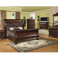Hemingway Pc Bedroom Set - Bedroom furniture dallas tx