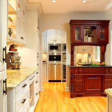 Aga Kitchen Appliances Appliance Parts Depot For A Transitional Kitchen With A My Houzz