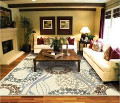 singular area rug layout living room pictures ideas