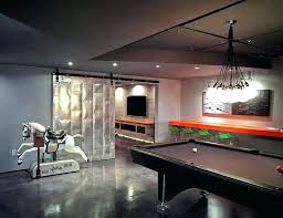basement pool table. Wonderful Basement Basement Pool Table Ideas Room On Basement Pool Table
