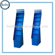 Cardboard Book Display Stands Retail Book Store Portable Cardboard Book Display StandsComic 14