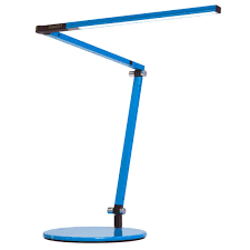 desk lamps task lighting lightology