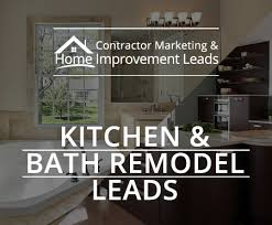 bathroom remodeling leads. Get $100 In FREE Leads To Help You Started. Ask Us How! Bathroom Remodeling I