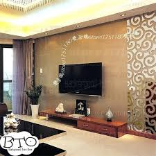 diy mirror tv auious clouds pattern traditional decoration mirror art wall home decor living room diy