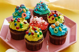 Cupcake Ideas For Bake Sale 50 Impressive And Easy Bake Sale Recipes Food Network Canada