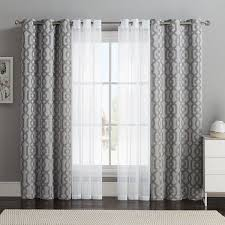 best 25 double window curtains ideas on living room window curtain double rods