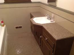 pkb reglazing bathroom colors after