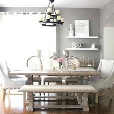 incredible ideas dining room tables with benches and chairs dining room enthralling gorgeous table bench best