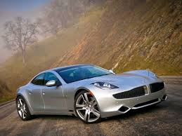 Henrik Fisker New Electric Car Business Insider