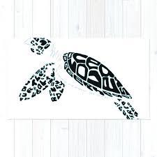 sea turtle rug best