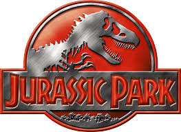 Image - Jurassic park logo red .gif | Jurassic Park wiki | FANDOM ...