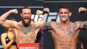 Conor mcgregor is closing in on a rematch with dustin poirier, who he locked horns with six years ago at ufc 178. Fighter S Fury Mcgregor Vs Poirier Ufc 257 Preview