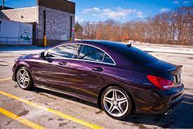 (and apologies to any of you who have universe blue, but that's just my biased personal opinion.) Northern Lights Violet Page 2 Mercedes Cla Forum