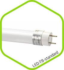 <b>Лампа</b> светодиодная <b>LED</b>-<b>T8</b>-<b>standard</b> 24Вт 230В <b>G13</b> 4000К ...