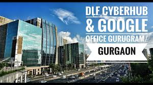 office centre video. Office Centre Video. Dlf Cyberhub Gurgaon, India, Google Gurgaon Full Detailed Video I