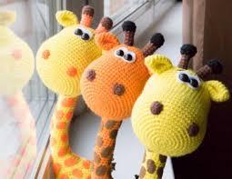 Crochet Giraffe Pattern Gorgeous Adorable Crochet Giraffe Patterns The Cutest Ideas The WHOot