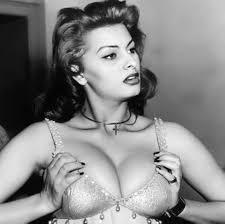 Italian actresses Retrorambling