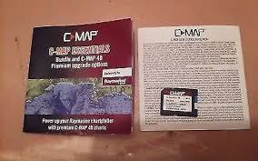 Us C Map Essentials Chart Garmin Gpsmap 741xs Shopping Bin Search Ebay Faster