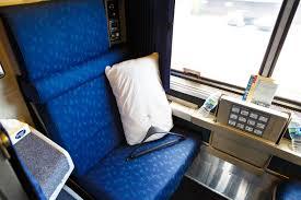 amtrak sleeper review. amtrak roomette sleeper cabin review r