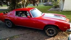 1974 Chevrolet Camaro Classics for Sale - Classics on Autotrader