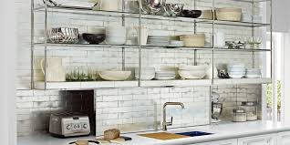 extraordinary kitchen shelf ideas beautiful interior design ideas with open shelving these 15 kitchens might