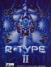 r flyers the arcade flyer archive video game flyers r type ii irem
