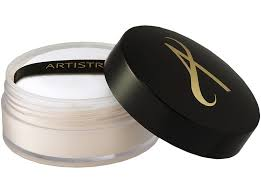 artistry exact fit perfecting loose powder 25g