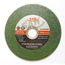 cutting wheel tool. 100mm stainless steel sanding cutting wheel metal sheet disc dremel angle grinder rotary tool t