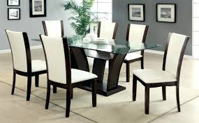 round dining table set for 6 dining dining room table sets 6 chairs on