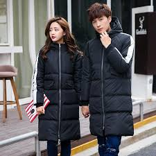 2018 whole down padded winter 2016 couple cotton blended coat zipper men s long casual thick coat men s asian size 3xl clothing eda130 from karel