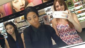 makeup and hair by makeovers with sephora sephora makeup appointment nyc mugeek vidalondon canada makeup cles