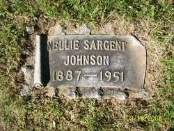 Nellie Sargent Johnson (1887-1951) - Find A Grave Memorial