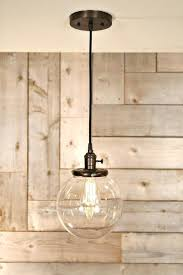 clear glass globe pendant fixture 8 inch within light decor silver explosion art shade clear glass globe pendant light