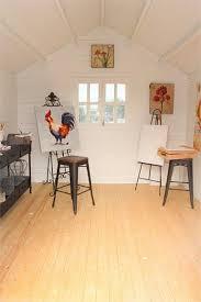sdz art studio garden shed