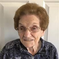 Hazel Johnson Thompson Obituary - Visitation & Funeral Information