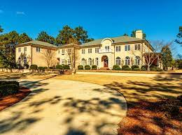 southern pines nc luxury homes