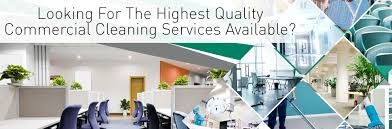 Commercial Cleaning In San Diego Janitorial Services Office