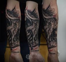 Cthulhu Tattoo Tattoos Eduardo Fernandes