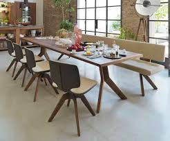 Image Solid Wood Highend Solid Hardwood Dining Table From Austria Wharfside Furniture Scandinavian Dining Tables Wharfside Furniture Uk