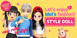<b>Styledoll</b> - <b>3D</b> Avatar maker - Apps on Google Play