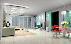 Awesome Modern Home Interior Design Ideas Decorating Within