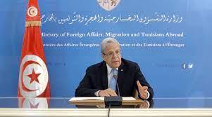 """تونس ترد على بيان إثيوبيا حول """"ارتكاب خطأ تاريخي"""" - RT Arabic"""
