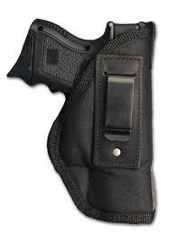 barsony nylon iwb holster 18