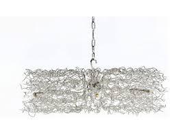hollywood round chandelier by brand van egmond chandeliers