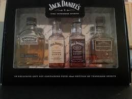 jack daniels sler pack