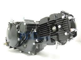 lifan 150cc oil cooled engine motor lf150 set
