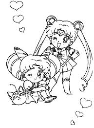 sailor moon coloring pages to print free coloring pages sailor moon coloring pages camping