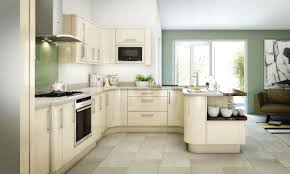 Cream Gloss Kitchen Cream Gloss Kitchen Paint Ideas 11363120170516 Ponyiexnet