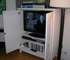Large Tv Cabinets Living Room Furniture Rustic Enclosed Tv Cabinets Flat Screens